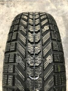 New Tire 225 70 16 Firestone Winter Force Snow Old Stock A3