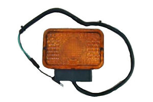 John Deere Am879646 Right Tail Light Assembly For Rops Fits 2210 4100