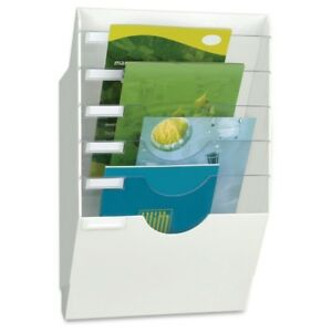 Cep Crystal Dividers Wall Display Rack Wall Mountable 6 Compartment s