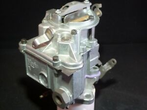 1968 1969 1970 Rochester R1 Carburetor Fits Chevy Gm Olds 230 250c I 6cyl 5152