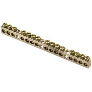 3 Pk Square D Co Ground Bar Kit Model Pk15gtacp