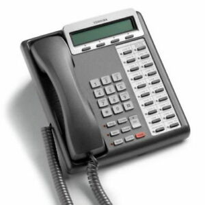 Refurbished Toshiba Dkt3220 sd Display Telephone With New Supplies