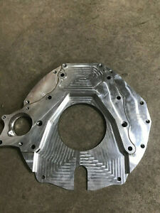 Cummins Destroked Adapter Plate For 12v 24v To 5r110 And 4r100 Gas Transmission