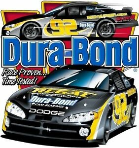 Dura Bond Chp8t Coated Performance Cam Shaft Bearings Chevrolet 305 327 350 400