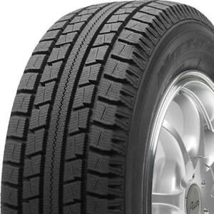 2 New 205 65r15 94t Nitto Nt Sn2 205 65 15 Winter Snow Tires