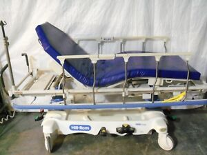 Hill Rom Electric P8020 Stretcher Free Shipping