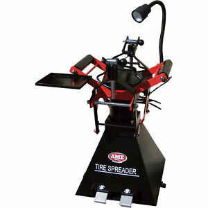 Ame International Complete Tire Spreader Air Operated Model 73100