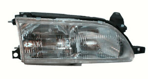For 1993 1994 1995 1996 1997 Toyota Corolla Headlight Headlamp Driver Side