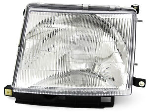 For 1997 1998 1999 2000 Toyota Tacoma 2wd 4wd Headlight Headlamp Driver Side