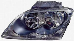 For 2005 2006 Chrysler Pacifica Headlight Headlamp Driver Side Capa Certified