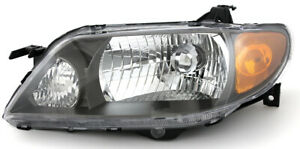 For 2001 2002 2003 Mazda 323 Protege Sedan Headlight Headlamp Driver Side