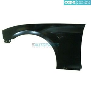 New Front Left Side Fender Fits 2010 2012 Ford Mustang Fo1240282c Capa