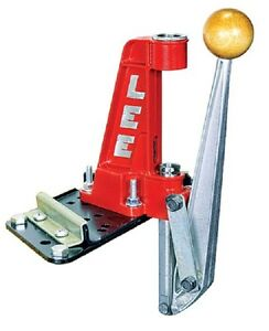 Lee Precision Single Stage Breech Lock Reloader Press New Unused Item 90045