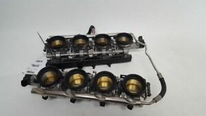 2008 2013 Bmw M3 Throttle Body Set Individual 13547838245 Oem