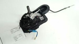 Bmw 335 Shifter Automatic Transmission Gear Selector Floor Shift 7563655 Oem