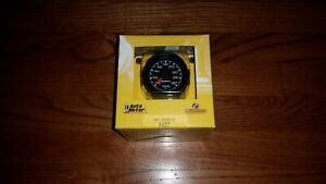 Auto Meter Autometer Transmission Temperature Gauge And Sender 8457