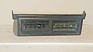 1979 1980 1981 1982 1983 Toyota Pickup Hilux Center Ac Heater Lower Vent