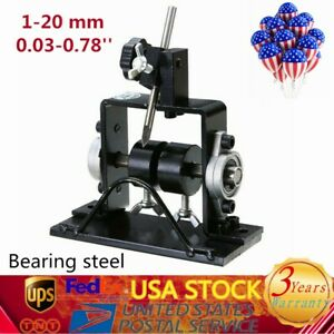 Manual Copper Cable Wire Stripping Peeling Machine Stripper Hand Tool 1 20mm
