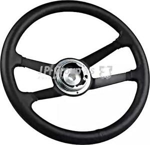 Steering Wheel Black For Porsche 911 912 914 63 73 91434780510