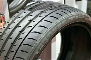 Toyo Proxes T1 Sport 255 35r19 96y Xl ao High Performance Tire