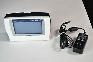 Great Used Nonin Respense Ls1r 9r Capnograph Monitor For Patient Monitoring