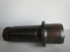 Haas Vf oe Vf 1 Vf 2 Vfo Spindle Refurbished New Bearing With Core Exchange Bob