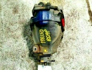 2007 2010 Dodge Charger Rear Differential Carrier Assembly 3 90 Ratio