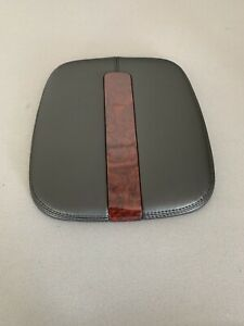 2007 2011 Cadillac Escalade Leather Center Console Lid Replacement Cover