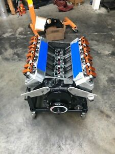 440 Mopar Engine
