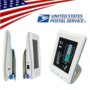 Us 2 5 Days Endodontic Finder Root Canal Dental Apex Locator 4 5