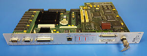 Hp Agilent Logic Analyzer System Boards 16702a Tested