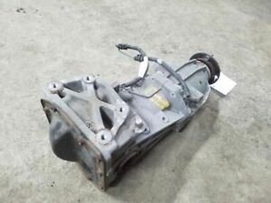 2007 2015 Mazda Cx 9 Cx9 Rear Axle Differential Carrier Assembly Awd