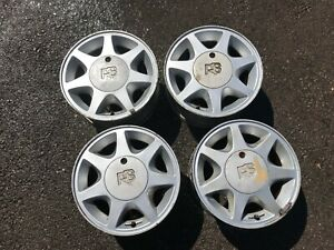 Ford Rs 13 Wheels