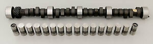 Comp Cams Cl12 238 2 Cam And Lifters Hyd Sbc Kit