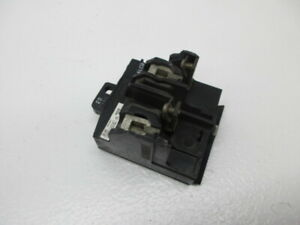 Pushmatic P4220 Circuit Breaker as Pictured Used