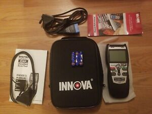 Innova 3160 Scan Tool abs Can0bd2 Tool