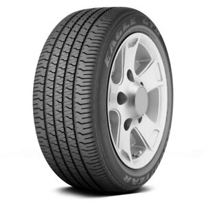 Goodyear Eagle Gt Ii 275 45r20 106v A S Performance Tire