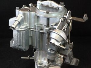 1975 1976 Rochester 1bbl R1 Carburetor For Gm Vehicles W 250 292c I 6cyl 5800