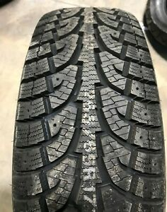 New Tire 245 60 18 Hankook I Pike Rw11 Old Stock A5