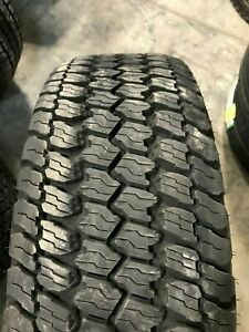 New Tire 265 70 17 Goodyear Wrangler At S All Terrain P265 70r17 A5