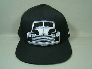 47 48 49 50 51 52 53 54 Chevy Embroidered Hat Chevy Truck Hat Chevy Pick Up Hat