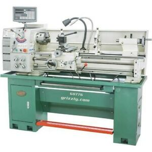 G0776 Grizzly Lathe