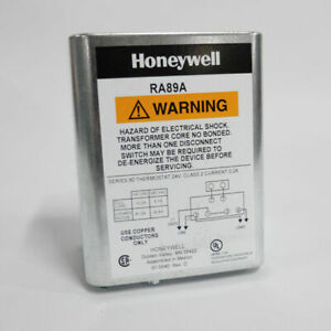 Honeywell Ra832a 1074 240v Switching Relay