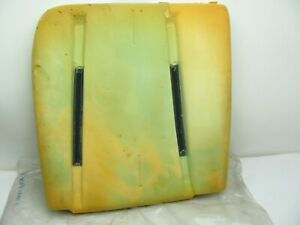 Oem Ford Right Rear Seat Back Foam 3r3z 6366800 Ba For 03 04 Ford Mustang