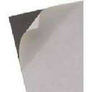 Marietta Magnetics 100 Magnetic Sheets Of 4 X 6 Adhesive 20 Mil New