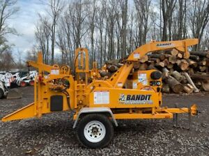 Bandit 990xp With Only 568 Hours 2325