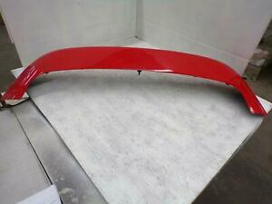 2012 2013 2014 2015 Ford Focus Rear Spoiler Oem