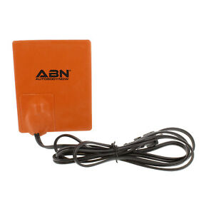Abn Silicone Heater Pad Car Battery Heater Oil Pan Heater Pad 4x5 120v 100w
