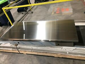 Stainless Steel Counter Top
