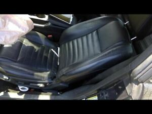 Driver Front Seat Bucket With Sport Type Leather Fits 05 07 Mustang 301721